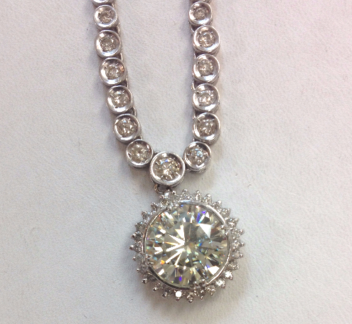 Selling Diamond Jewelry For Cash