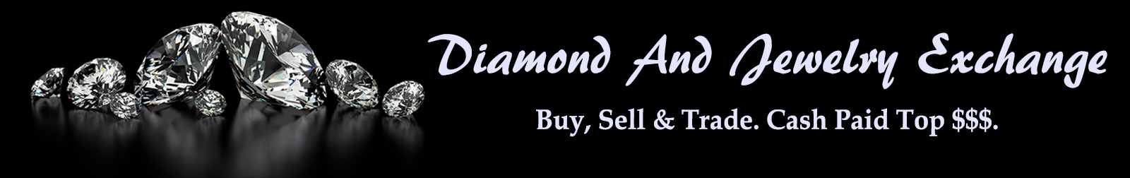 95f0f986e4110 Home - Diamond And Jewelry Exchange